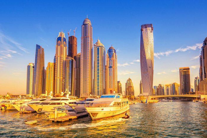 Private Yacht Cruise Marina
